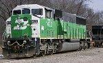 BNSF 1423