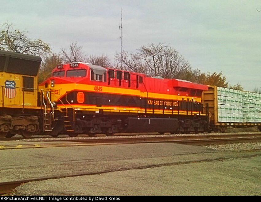 KCS 4849