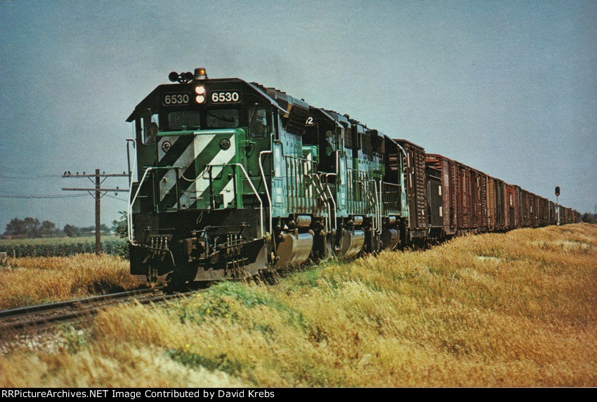 BN 6503