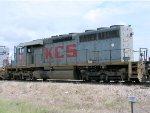 KCS 6600