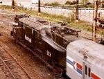 Amtrak 923