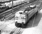 Amtrak 953