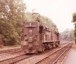Conrail 4400