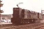 Conrail 4424