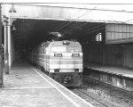 Amtrak 960