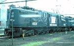 Penn Central 4934