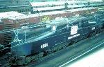Penn Central 4896