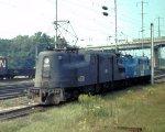 Conrail 4870 and 4800