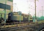 Conrail 4844