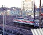 Amtrak 955