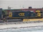 CSX 4013