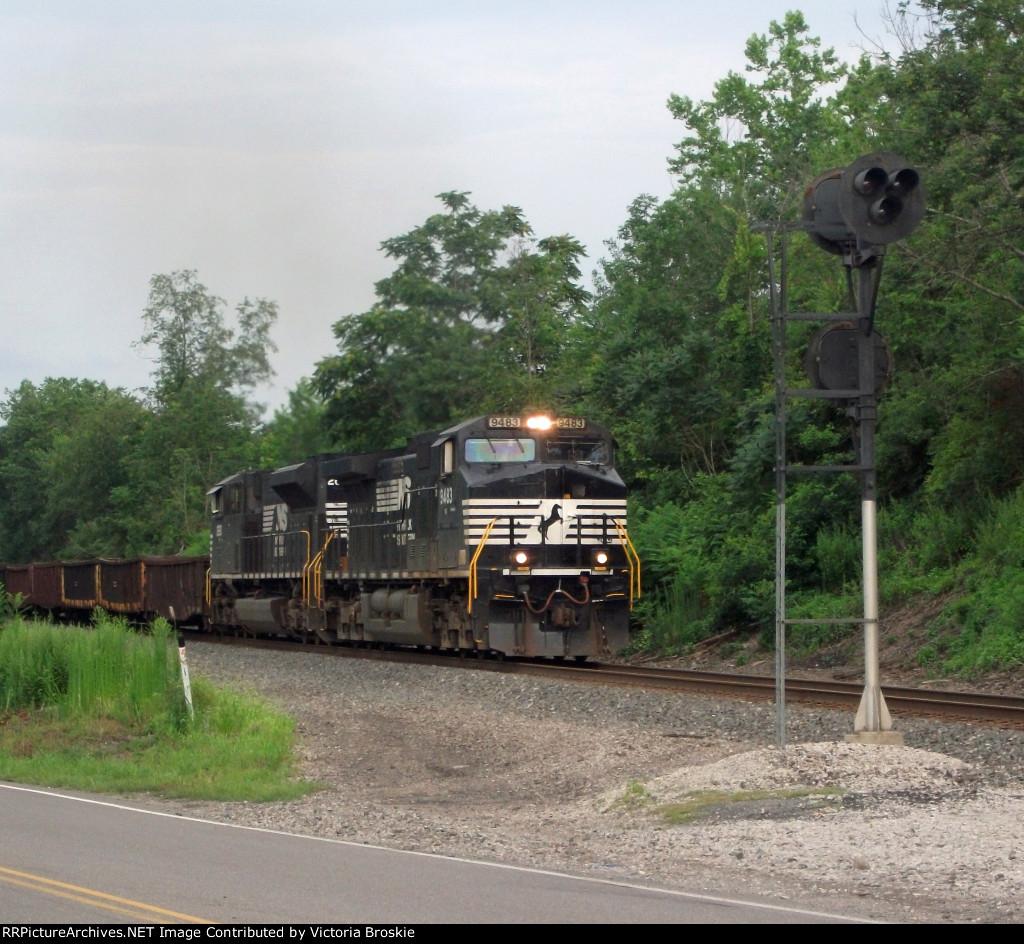 NS #9483