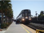 Amtrak waits to highball Oceanside