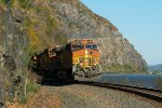 BNSF Leads Oil Train