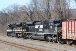 NS 1051 SD70Ace NS 65R