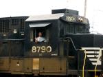 NS 8790