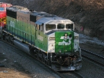 BNSF 9248
