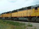 Ann Arbor RailRoad Short Freight.