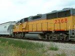 nn Arbor RailRoad Short Freight.
