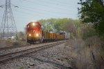 CN Light Freight.