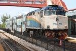 Tri Rail P676