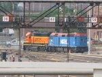 BNSF 2667