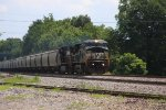 NS 8424 North through Spring City