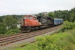 CN 0406 TEST Train