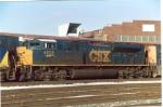 CSX 4838