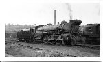 Central Rail Road of New Jersey 4-6-2 #810