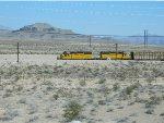 SD40Ns building a train