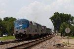 Amtrak72 and 48