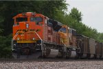 BNSF9079 and BNSF8947