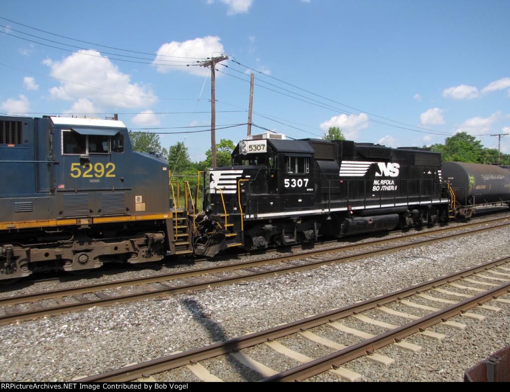 NS 5307