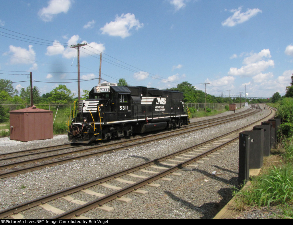 NS 5311
