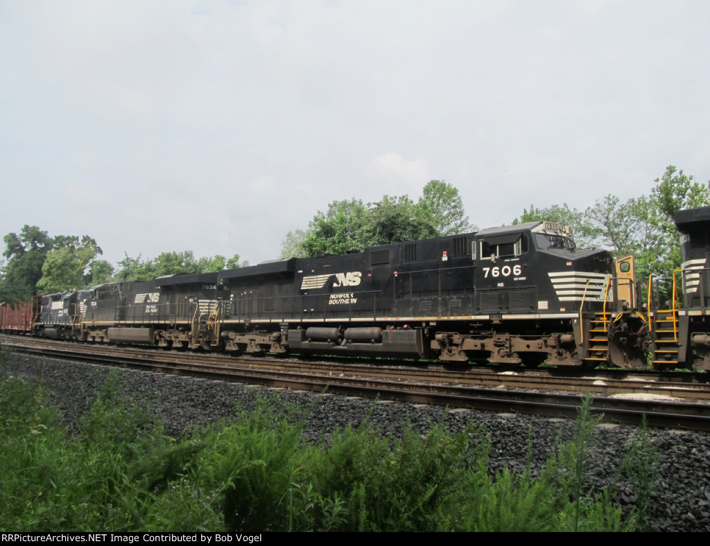 NS 7606 and 7634