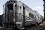 "Denver & Rio Grande Western #1108 ""Silver Pony"""