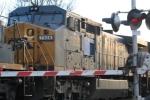 Trailing Engines On Q409