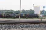 CSX 3069 & 7552