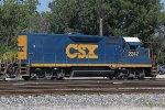 CSX 2247