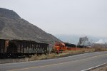 Moving Coal to Coors Brewery