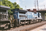 Another Conrail Unit