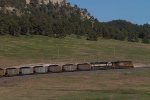 UP5578 and BNSF5410