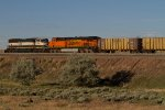 BNSF6309 and BNSF9456