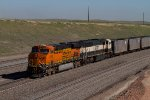 BNSF6360 and BNSF9815