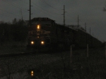 BNSF 532 CSX Q326-14