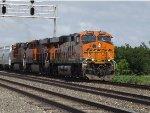 BNSF 6865