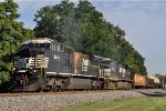 NS 8367 On NS 177 Eastbound