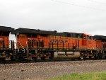 BNSF 6850