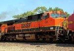 BNSF 1021